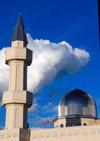 Calgary Mosque